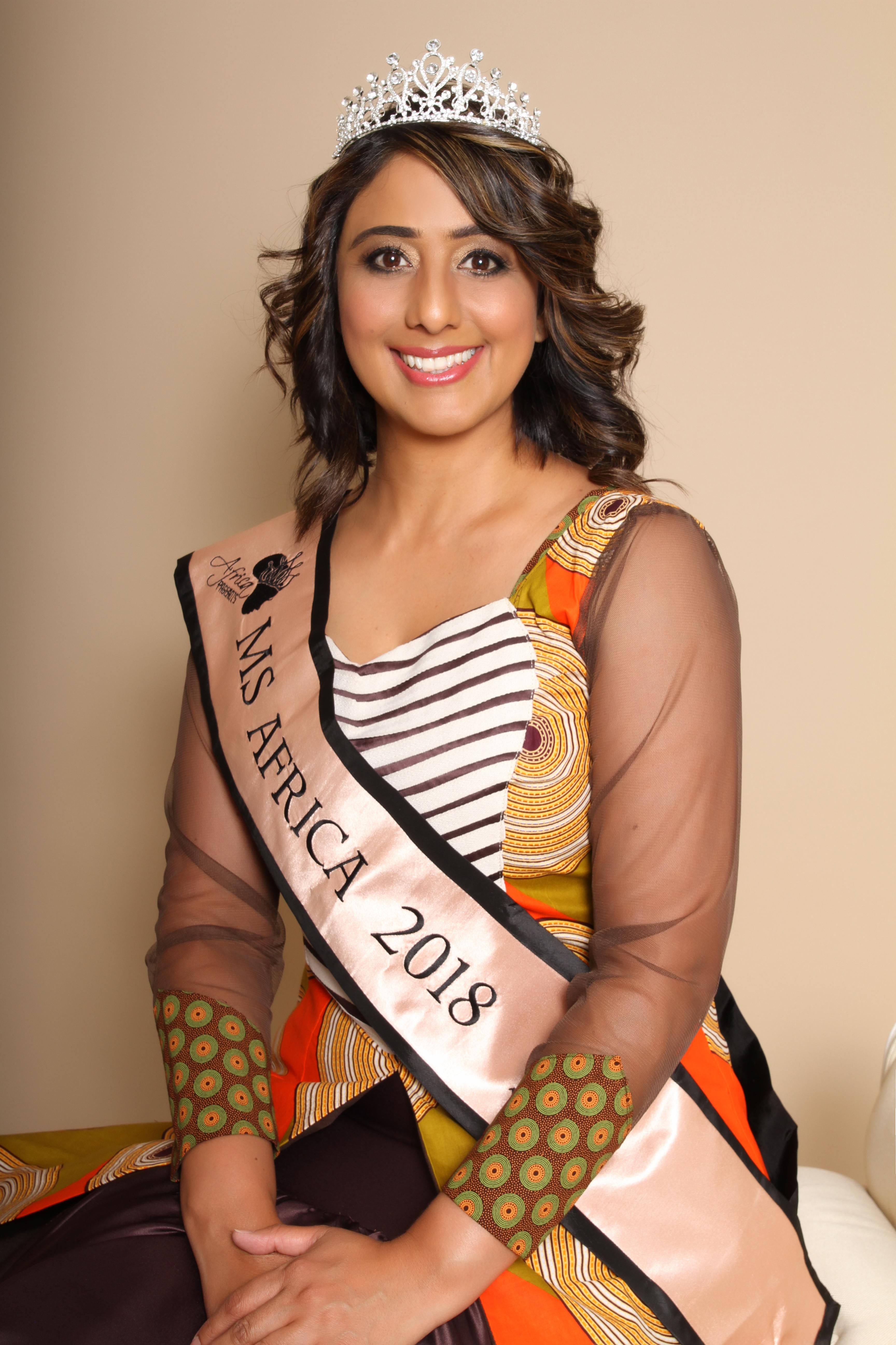 Aysha Bangie